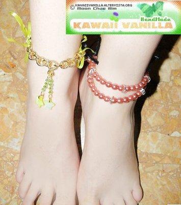 Starlight ☆ Verde [Cavigliera]