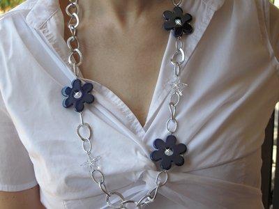 fiorelloni blu