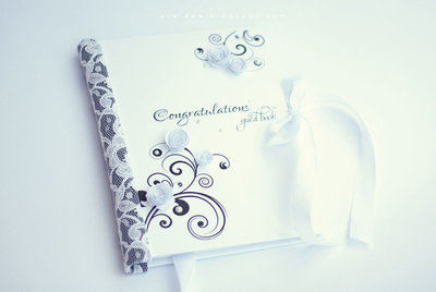 Guestbook matrimonio/libro degli invitati