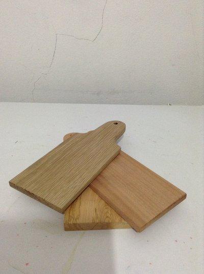 Tagliere piccolo in legno