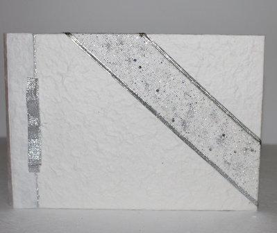 mini album bianco