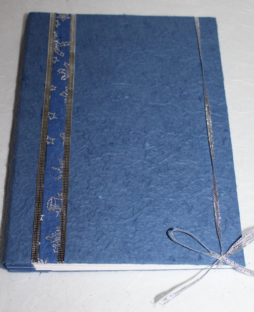 mini album blu