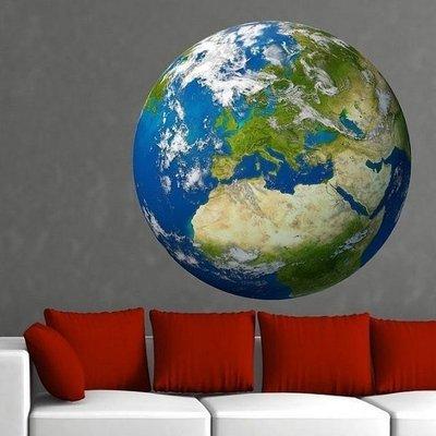 Adesivi colorati terra (3005f)