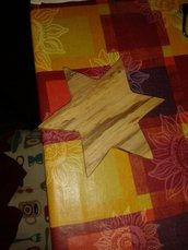 stelle in legno