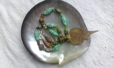 collana Green Mali