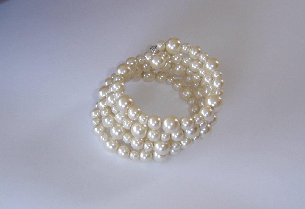 the queen's bracelet  il bracciale della regina