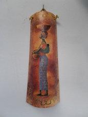"""Tegola """"Africa etnica"""""""