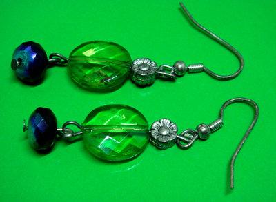 Fiori e perle