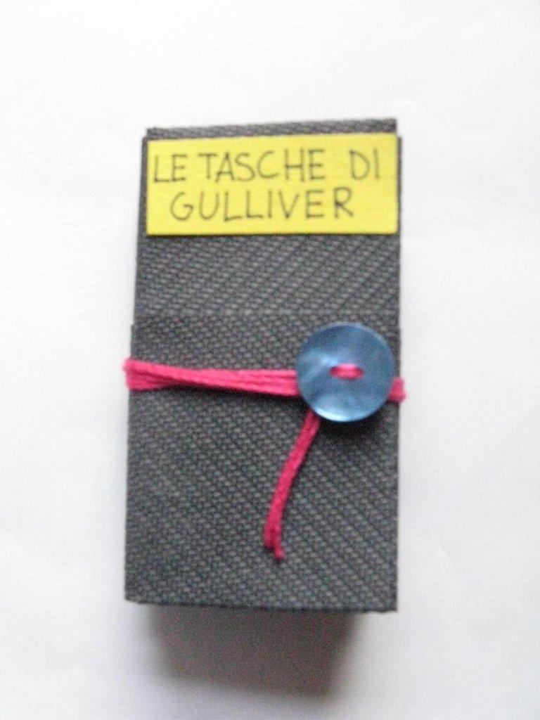 Le tasche di Gulliver