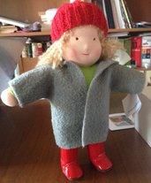 Bambola Sofia, vestita come vuoi tu
