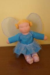 Bambola Emi, personalizzabile