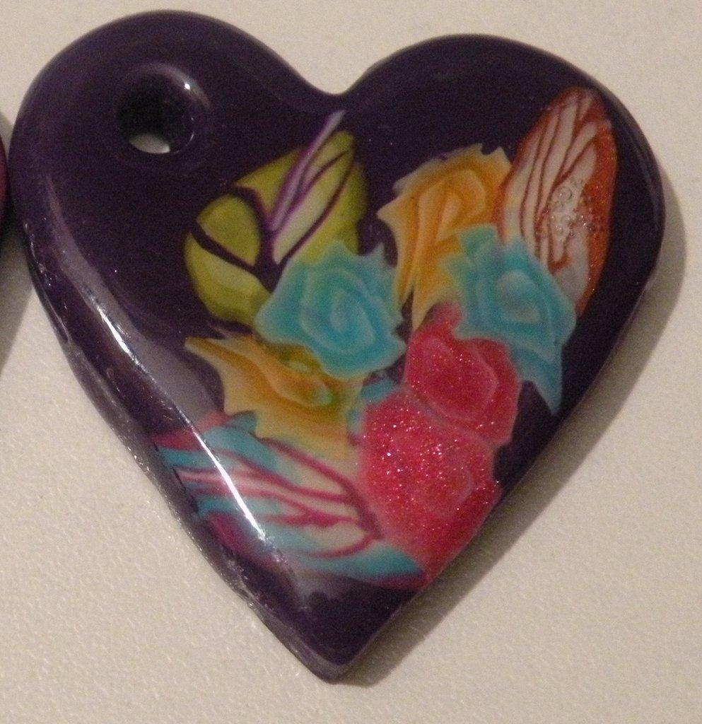Heart - Viola