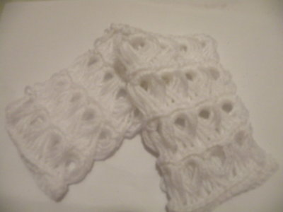 guanti per bambina