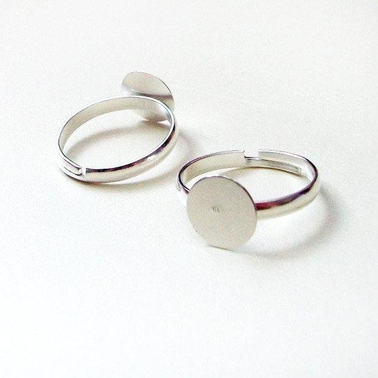 Basi per anello