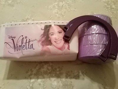 Kit per borse in fettuccia Violetta