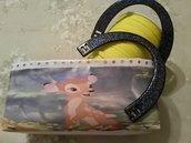 Kit per borse in fettuccia Bambi