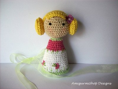 .Princess Leia Pattern