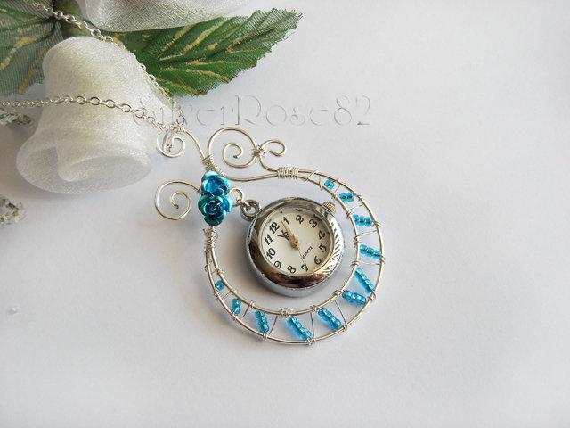 Orologio Gioiello Blue SeaRing