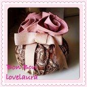 """Bon Bon """"lovelaura"""" in pizzo rebrodè"""