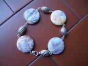 braccialetto in pietre dure