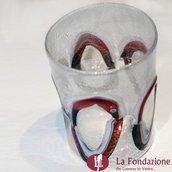 Goto cerchi in vetro di Murano