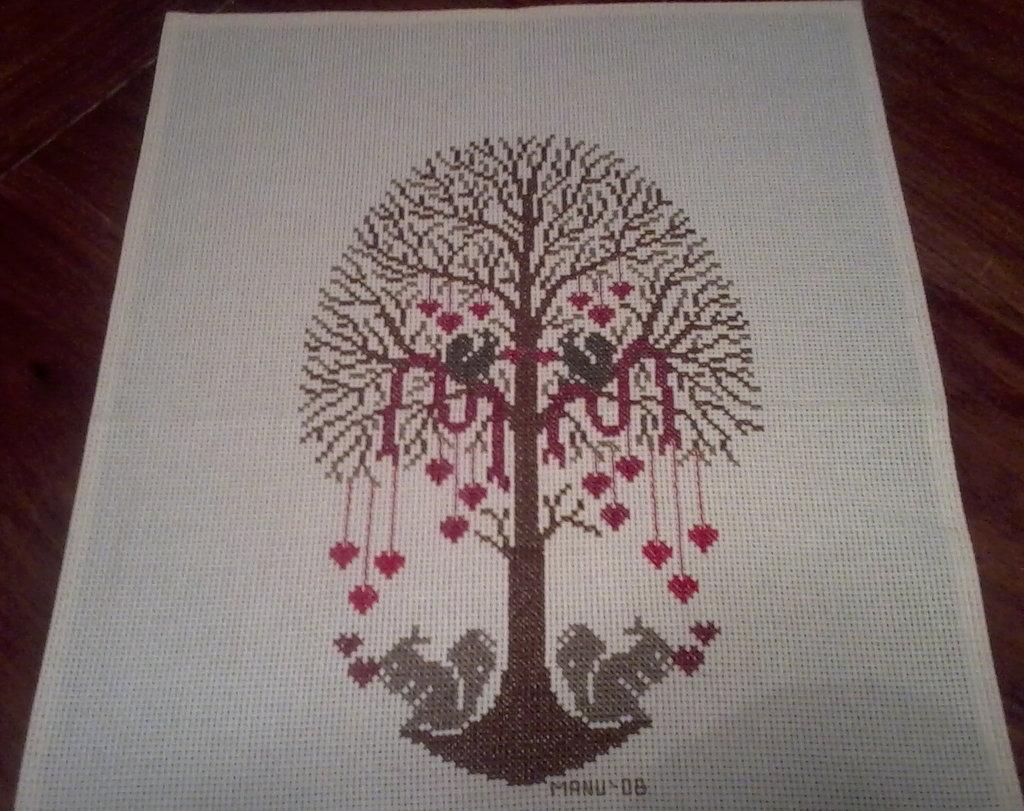 L'albero dell'amore.