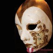Nadine Musica - Maschera Veneziana