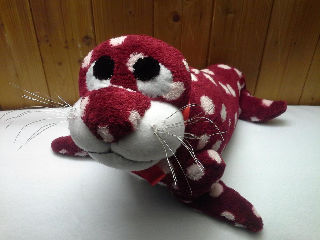 baby foca furbetta