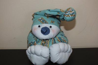 BAMBOLINO TEDDY BABY