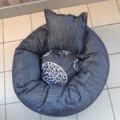 Cuccia per gatti, cani e piccoli animali domestici