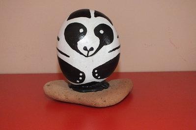 UN BUFFO PANDA