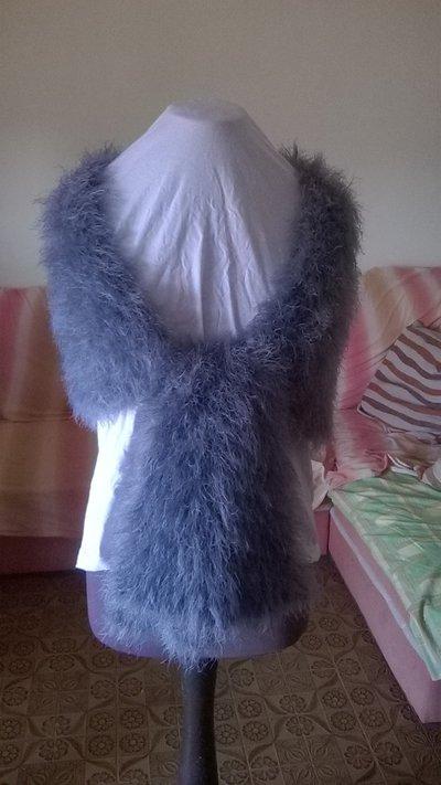stola di lana per donna