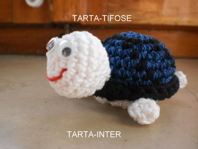le tartarughe tifose