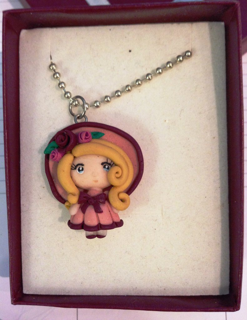 collana dolce doll