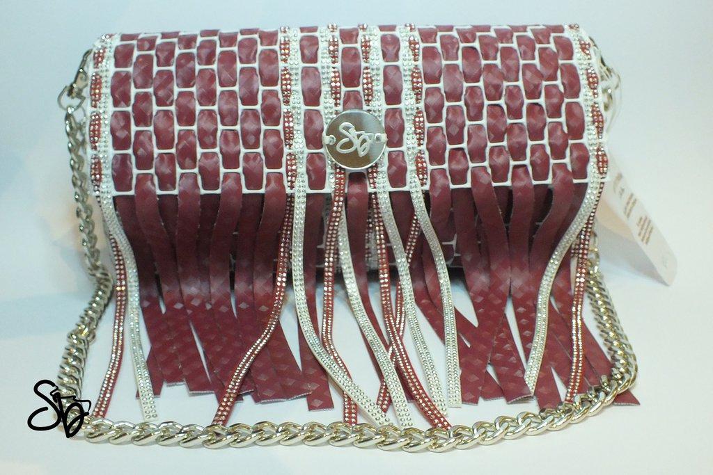 Valentina... La mini bag per il tuo San Valentino!!
