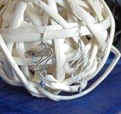 Orecchini Light Silver
