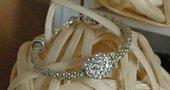 Bracciale Lussuria Oro&Argento