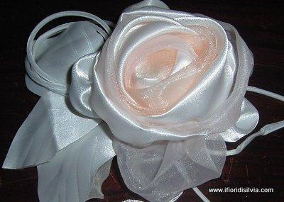 Rosa Girata