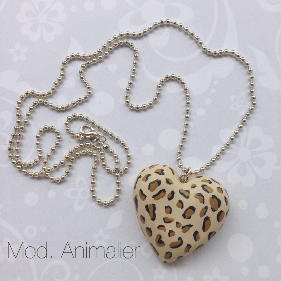Collana Love Animalier