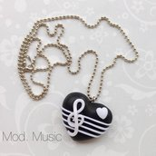 Collana Love Music