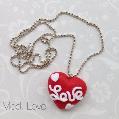 Collana San Valentino