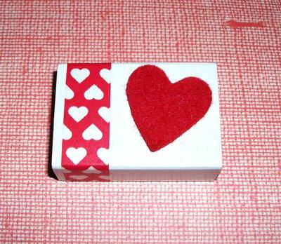 Scatoline SegnaPosto - Mini Bomboniera Porta Confetti per Matrimonio - *SoloAmore*