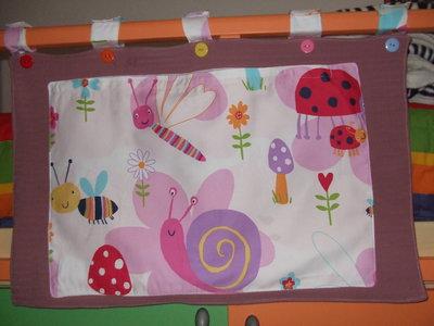 porta pigiama per bambini