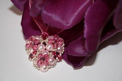 Ciondolo perle
