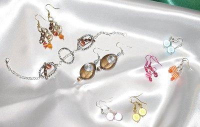 A gift for you - Orecchini e bracciale