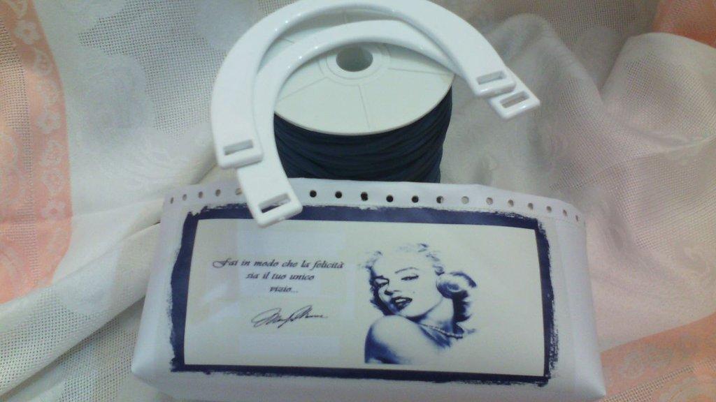 Kit per borse in fettuccia Marilyn
