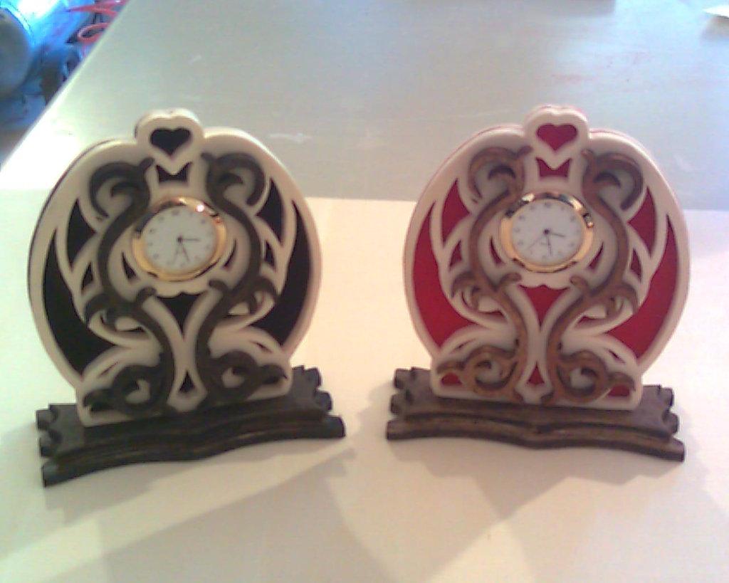 orologi da tavolo