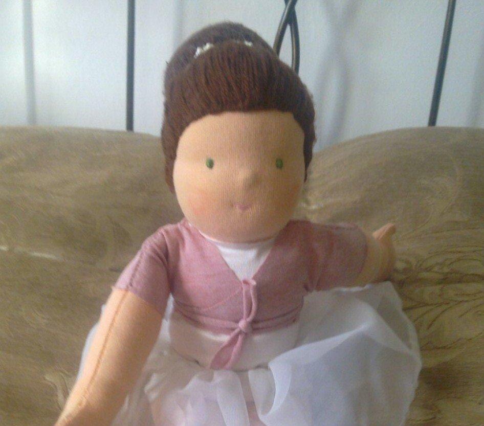 Bambola Mibo, personalizzabile