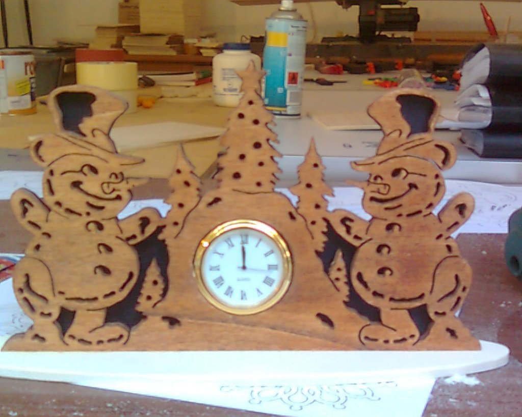 orologio da tavolo