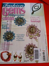 FASHION GEMS MAGAZINE n. 22